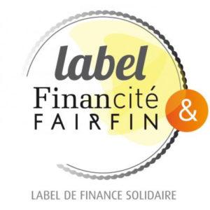 label financité logo