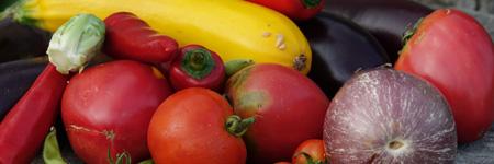 objectifs développement légumes